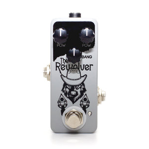 Jonny Rock Gear The Rewolver