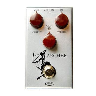 J. Rockett Audio Designs Archer Overdrive / Boost
