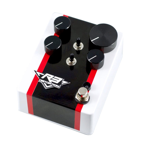 R3 Distortion 5th Anniversary Edition