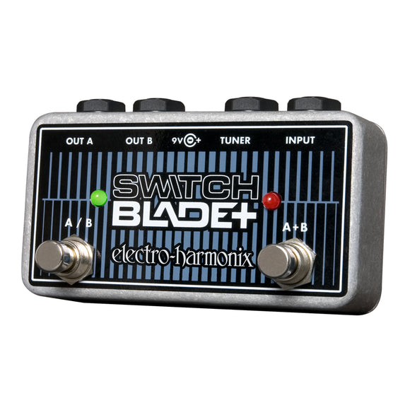 Electro-Harmonix Switchblade Plus Channel Selector