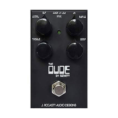 J. Rockett Audio Designs The Dude Overdrive / Boost