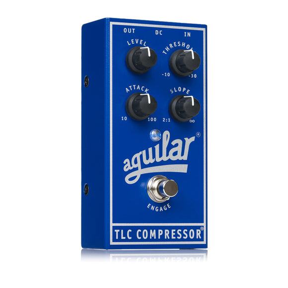 Aguilar TLC Bass Compressor