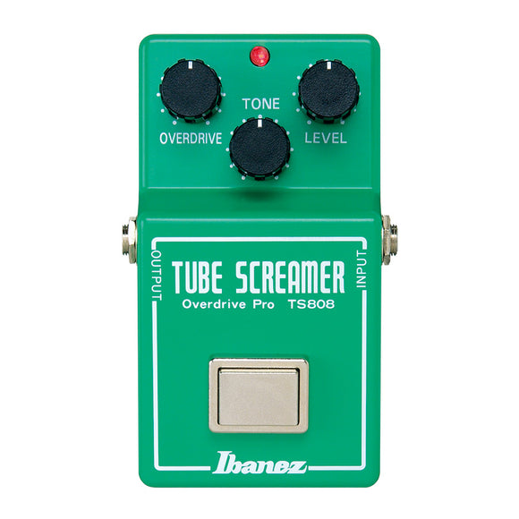 Ibanez Tube Screamer Overdrive Pro TS808
