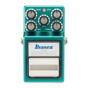 Ibanez Bass Tube Screamer TS9B Overdrive