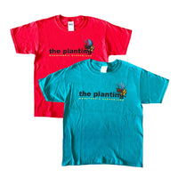 The Planting T-Shirt Youth