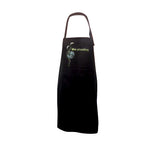The Planting Apron - Black