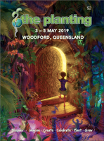 The Planting Festival Programme 2019