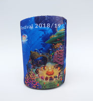 2018/19 Stubby Cooler - Triptych
