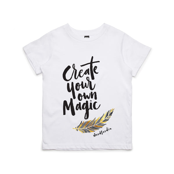 Kids Magic T-Shirt