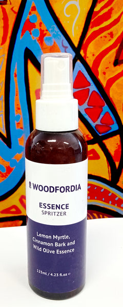 Woodfordia Essence Spritzer