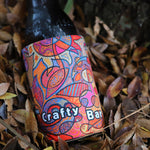 The Crafty Bar Stubby Cooler