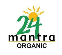 24 Mantra Organic Snacks