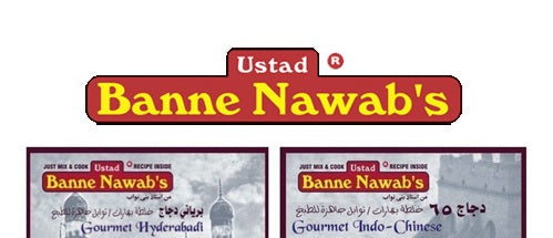 Banne Nawab Spices 65 g