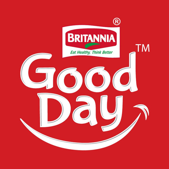 Britannia Good Day Cookies 8 Oz