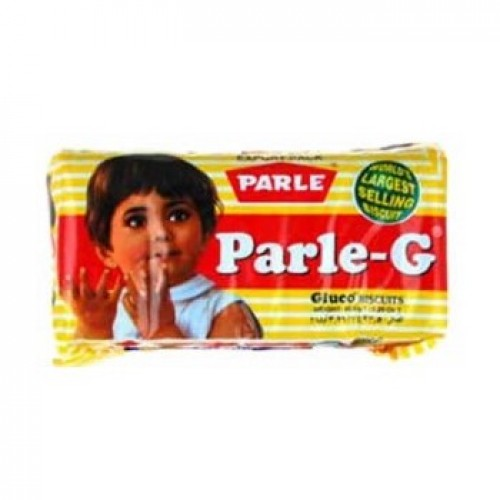Parle G Biscuits 1 Pk