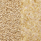 Organic White Quinoa 8 Oz Sample