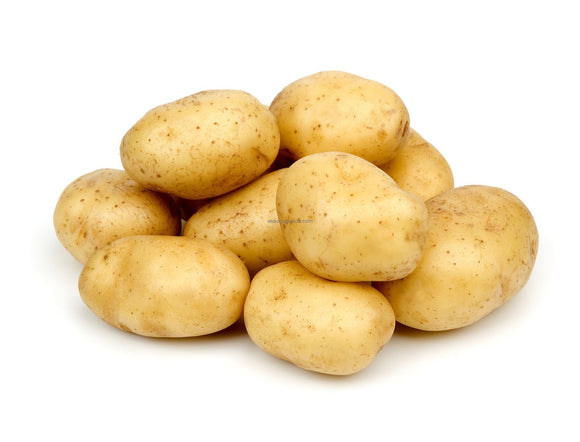 White Potatoes 1 lb