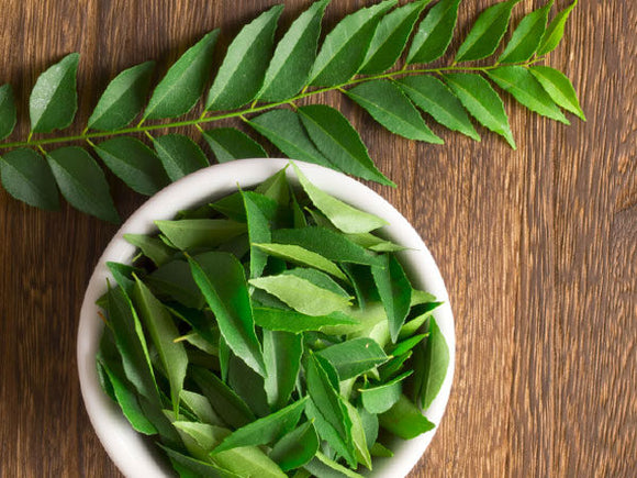 Curry Leaves 1 pk