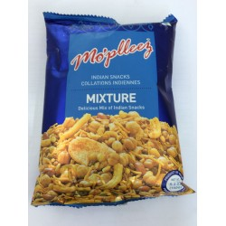 Moplleez Snacks 150 g