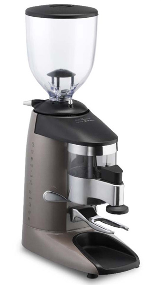 WEGA | MAX 6.8 A CONIC | COFFEE GRINDER | (USA ONLY)