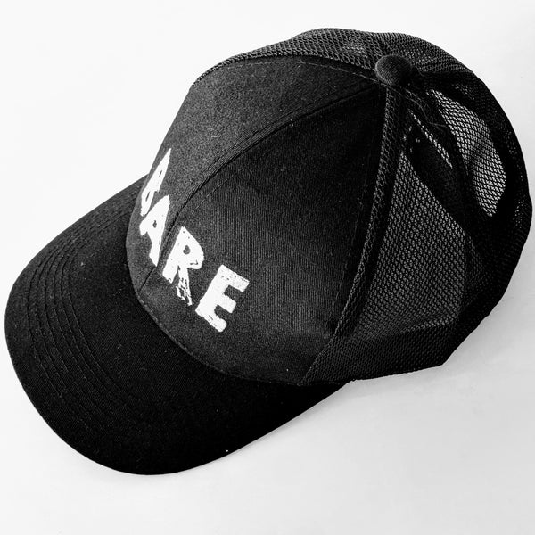 BARE | Embroidered CAP