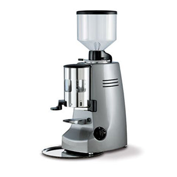 Mazzer Robur Manual