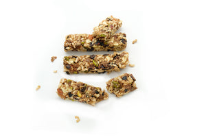 Fig & Pistachio Bar 5x45g (225g)