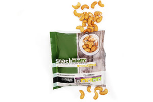 Oven Baked Honey Cashews 200g