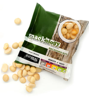 Roasted & Salted Macadamia 200g