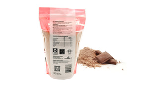 Oat Porridge Chocolate 750g