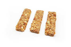 Pecan and Macadamia Bar 5x45g (225g)