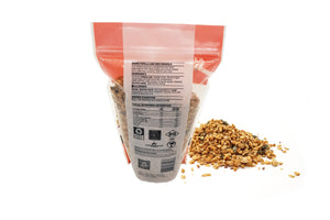 Vanilla and Seed Granola 750g