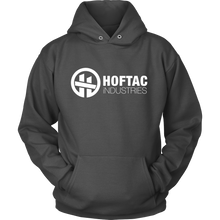Load image into Gallery viewer, HOFTAC UNISEX HOODIE