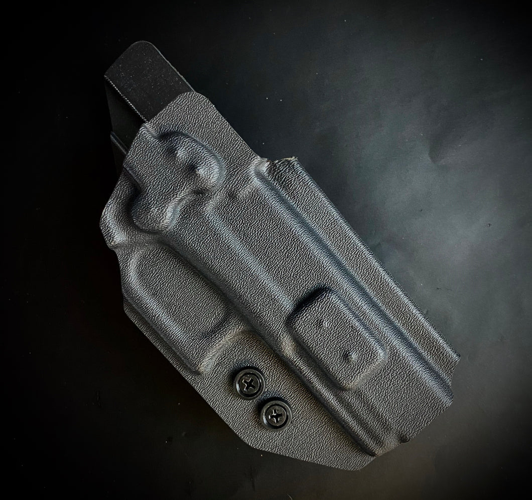 H1- OWB Kydex Holster  - Right Hand