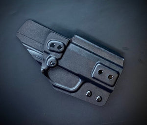 H1- IWB/AIWB Kydex Holster  - Right Hand v1.1