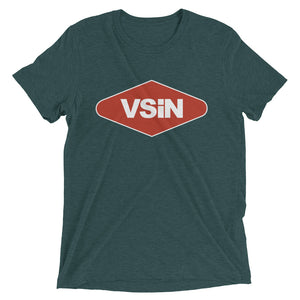 Nice and simple VSiN logo shirt
