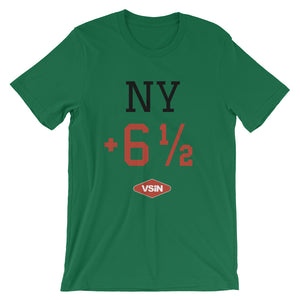New York football t-shirt
