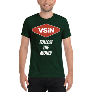 Follow The Money shirt