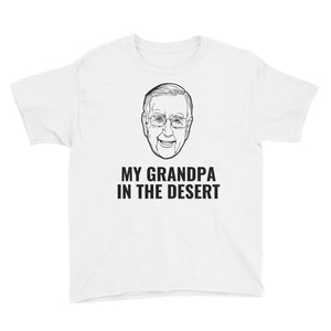 My Grandpa in the Desert T-Shirt
