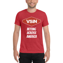 Betting Across America shirt