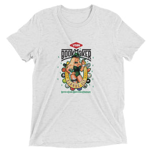 BookMaker Blonde Ale t-shirt
