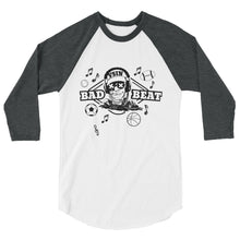 Bad Beats raglan shirt