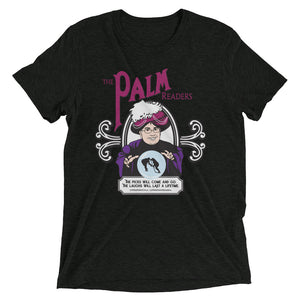 The Palm Readers t-shirt