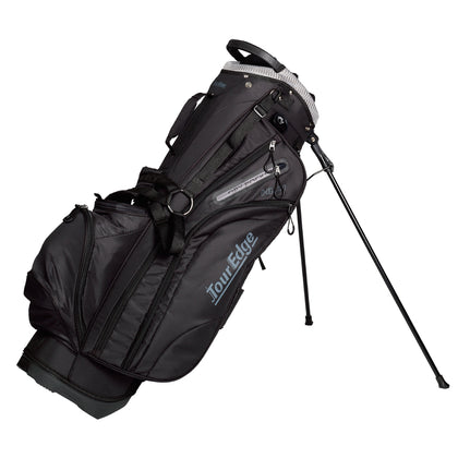 Tour Edge - Hot Launch HL4 Series Ultra Light 6 Way Divider Stand Bag