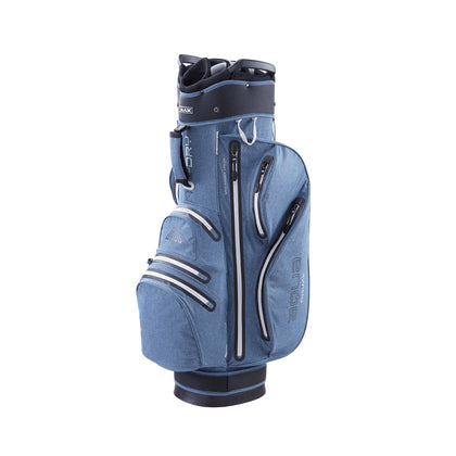 Big Max - Aqua Prime 100% Waterproof Golf Cart Bag