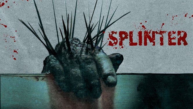 SPLINTER 10 YEAR ANNIVERSARY