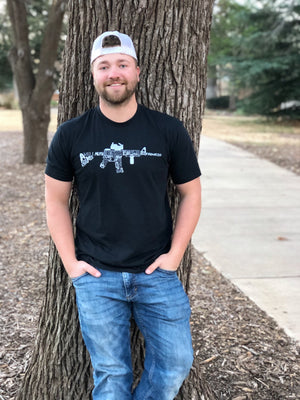 2nd Amendment Tee