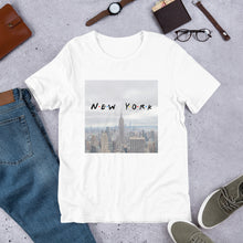 Load image into Gallery viewer, New York Friend's Tee
