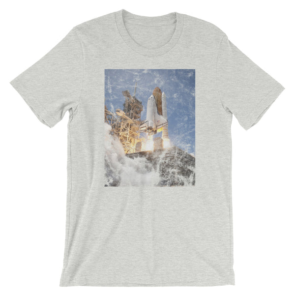 Rocket Graphic Tee