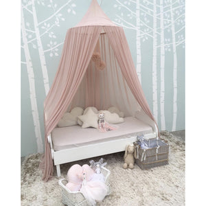 Spinkie sheer canopy - Nude